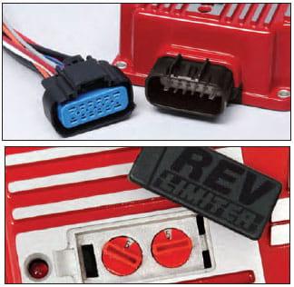 msd 6al ignition control pelicanparts com