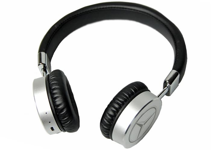 mercedes benz bluetooth headphones