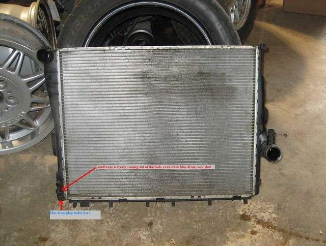Bmw E30 E36 Cooling System Flush 3 Series 1983 1999