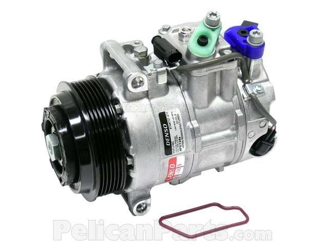 Denso 471-1679 A//C Compressor