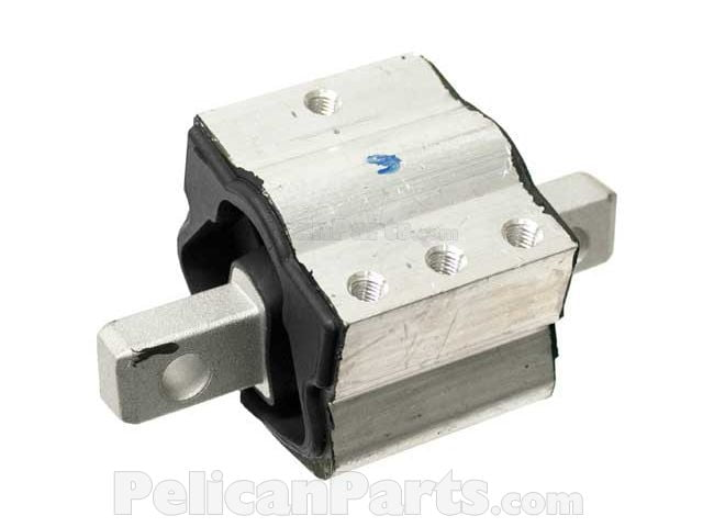 One New Genuine Automatic Transmission Mount 2122400818 for Mercedes MB