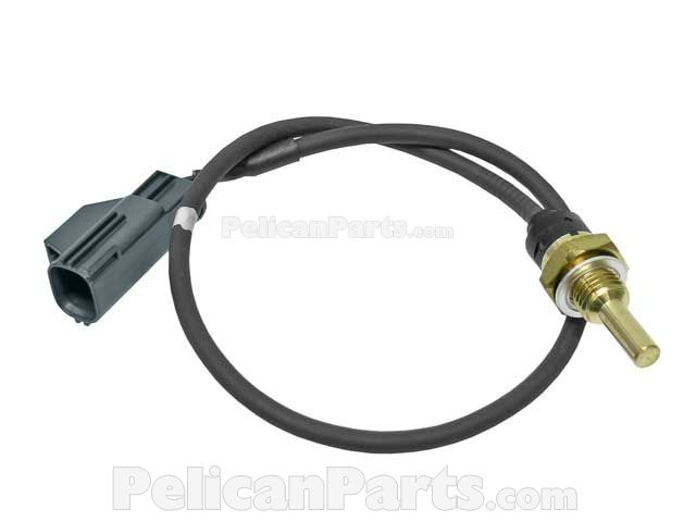 Genuine Volvo Coolant Temp Sensor 8627679