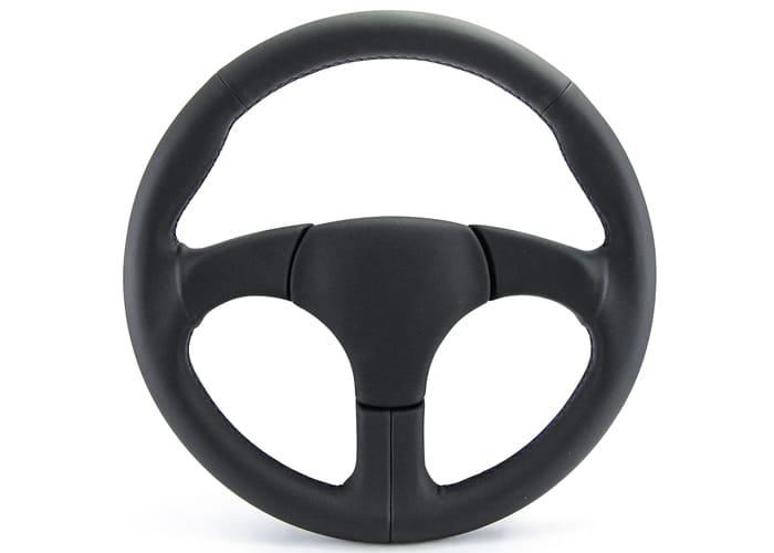 Porsche classic sport steering wheel