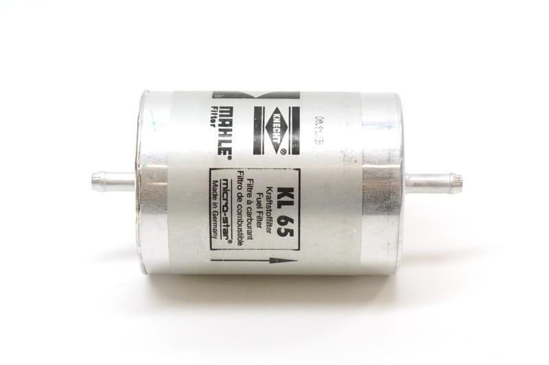 Filtro de combustible mahle Knecht KL 21