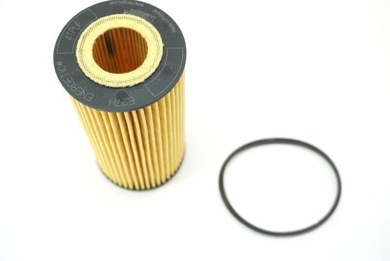 oil filter kit  hengst volkswagen    pelican parts