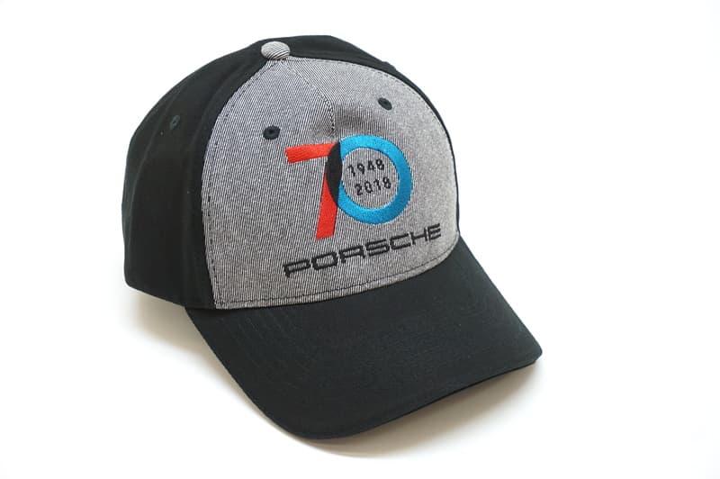 3123eb5bd71 Porsche Baseball Hat WAP7100010K - Genuine Porsche - WAP-710-001-0K ...