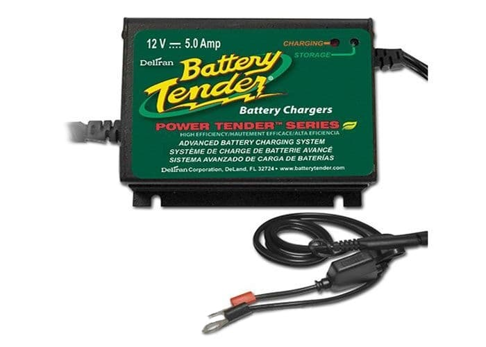 Battery Tender Waterproof Power Tender Plus Pelicanparts Com