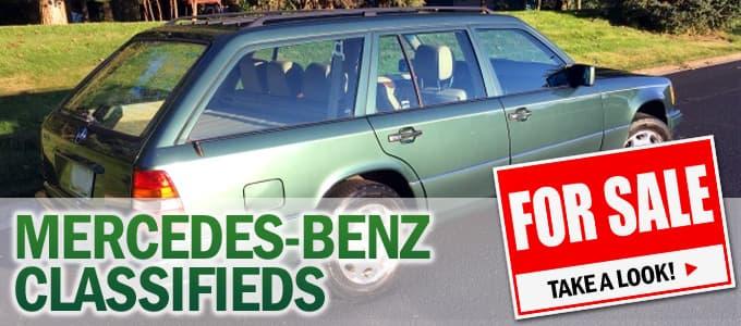 Mercedes Parts and Accessories - OEM Mercedes-Benz Parts