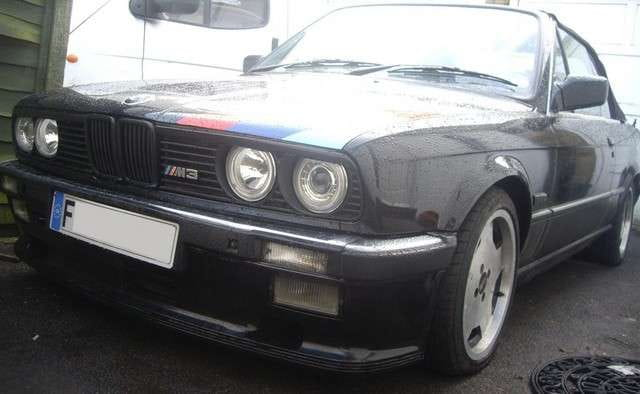 bmw e30 3 series coolant temperature sensor replacement 1983 1991 rh pelicanparts com 318Is BMW M3 1987 BMW E30