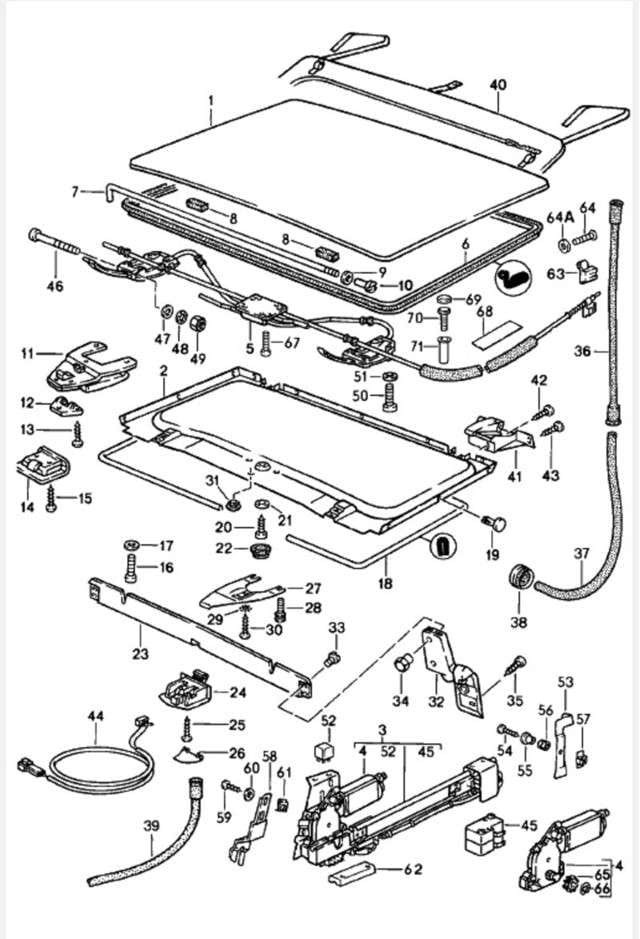 Rear Fuse Box Diagram Pelican Parts Technical Bbs