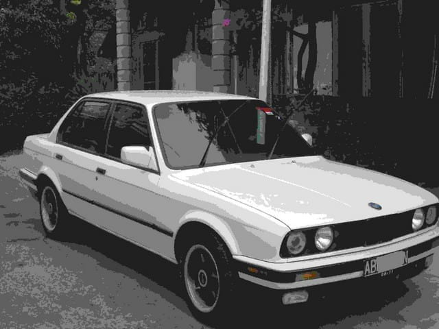 BMW E30 3-Series Ignition System Tune-Up (1983-1991