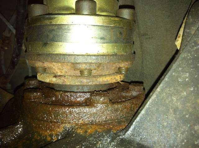 BMW E30/E36 CV Joint, Boot and Axle Replacement   3-Series