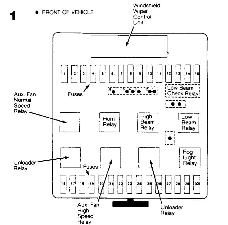 1384523604 6132 e30 headlight wiring diagram e30 fuse box diagram \u2022 wiring 1988 bmw 325i fuse box diagram at love-stories.co