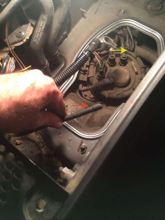 Porsche Boxster Fuel Pump Replacement - 986 / 987 (1997-08