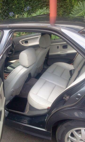 BMW E30/E36 Crankshaft Position Sensor Replacement   3