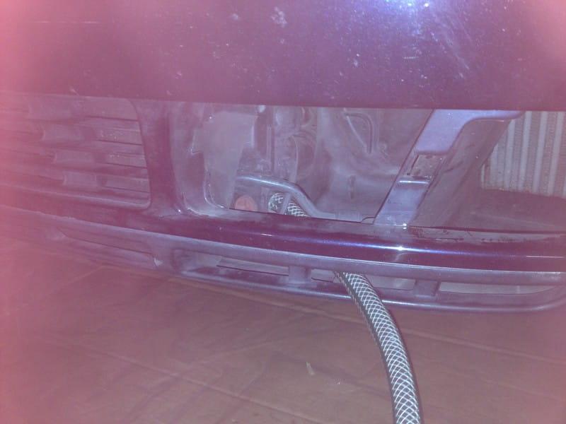 Audi A4 1 8T Volkswagen Coolant Flush | Golf, Jetta, Passat & Beetle