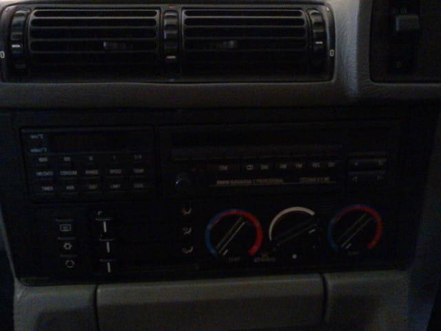 Bmw E30e36 Radio Head Unit Installation 3series 19831999 Rhpelicanparts: 1997 Bmw 328i Radio Code At Gmaili.net
