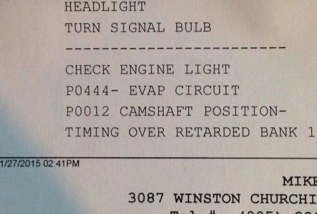 BMW E90 Camshaft Position Sensor Replacement | E91, E92, E93