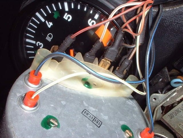 1448335952 1460 porsche 911 speedometer removal 911 (1965 89) 930 turbo (1975 1980 porsche 911 wiring diagram at n-0.co