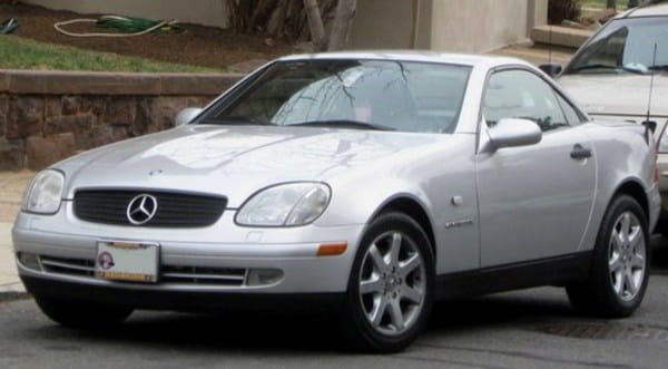 1455333294 5812 mercedes benz slk 230 k40 overload protection relay repair 1998 Wiring Harness Diagram at edmiracle.co