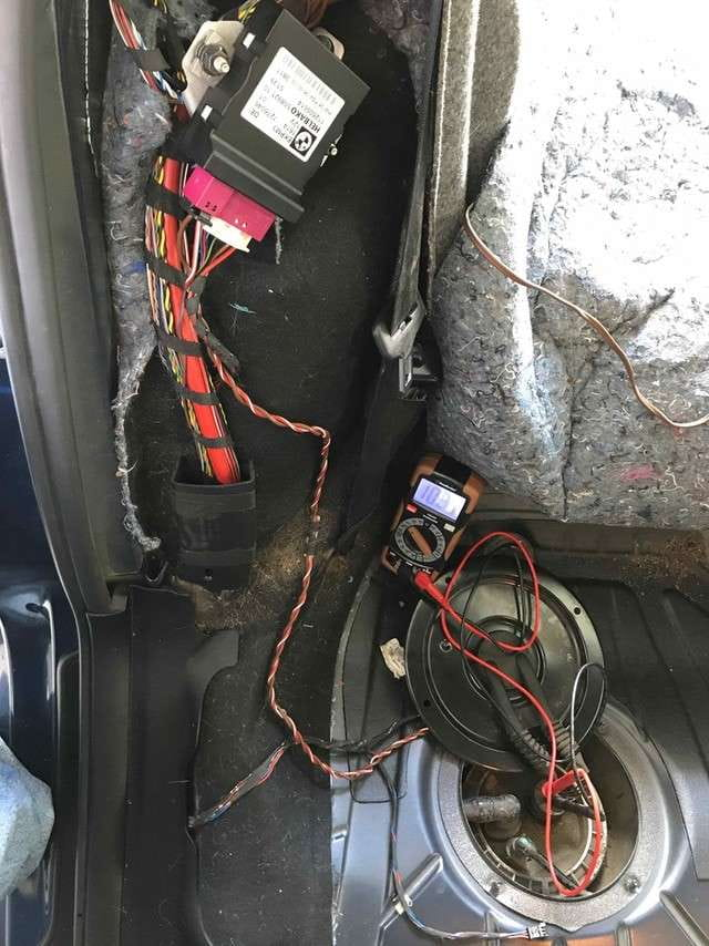 BMW E90 Fuel Pump Testing | E91, E92, E93 | Pelican Parts