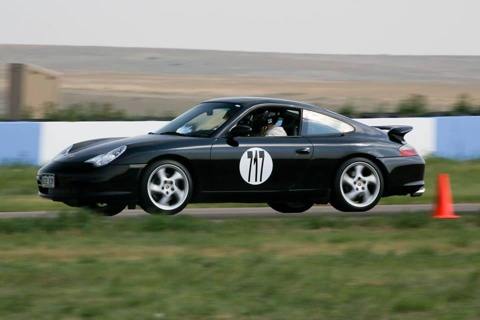 Porsche 911 Carrera Common Engine Problems - 996 (1998-2005