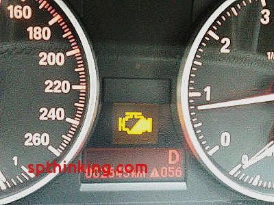 BMW E90 Crankcase Breather Valve Replacement | E91, E92, E93