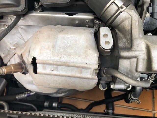Mini R56 Testing the Engine Turbocharger Wastegate | R56