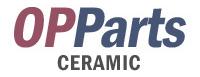 OPparts Ceramic