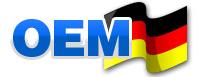 Speedometer Impulse Sender OEM 94284 012 409 191 D